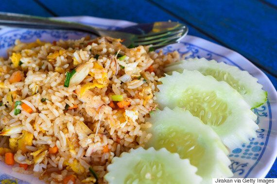 10 Must-Try Thai Foods That Are Almost As Good As A Trip To Southeast