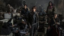 Rogue One Gives Star Wars Fans A New