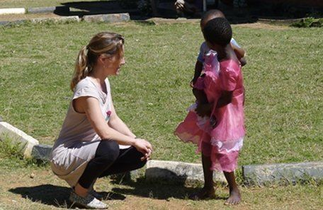 Feist Has A Mission To Collect 6,000 Backpacks For HIV+ Kids In Malawi And You Can