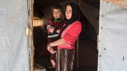 Canada's Pledge To Take In Yazidis Praised By Refugees In