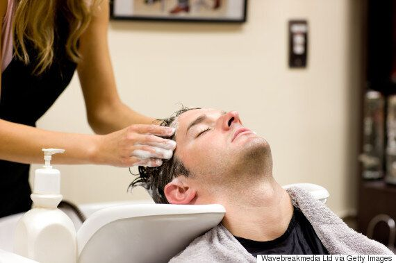 Stroke Caused By Haircut Nets Man $150,000 In Compensation From