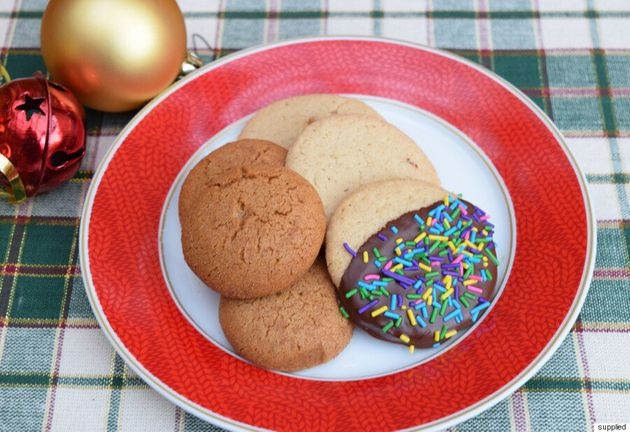 10 Allergy-Friendly Christmas Cookies You'll Want To