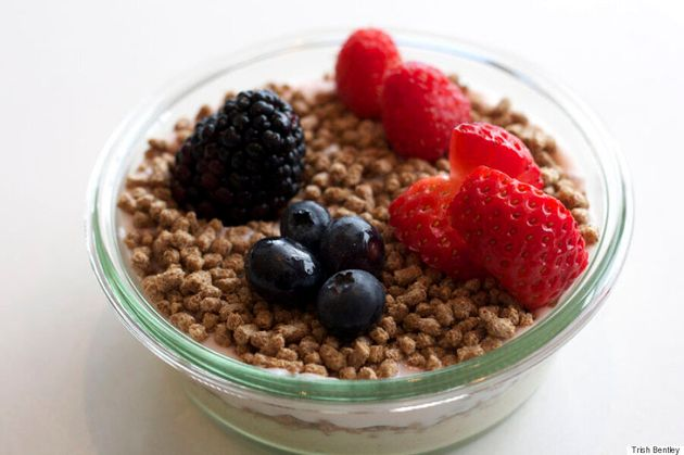 The Greatest Breakfast Bowl Recipes On The