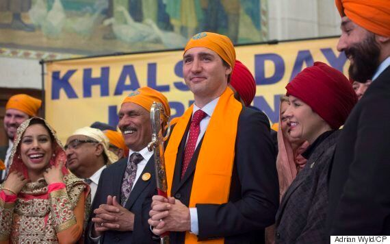 Trudeau Government To Offer Formal Apology For Komagata Maru