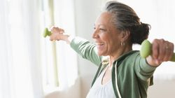 Can Age-Related Muscle Loss Be