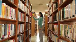 Canada's University Libraries Are In