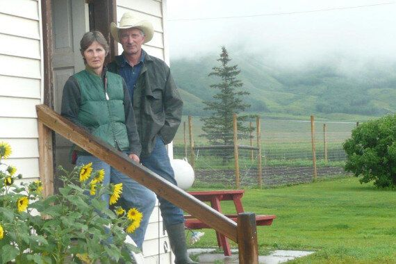 Site C Dam Project Forces 3rd-Generation Farmers From Their