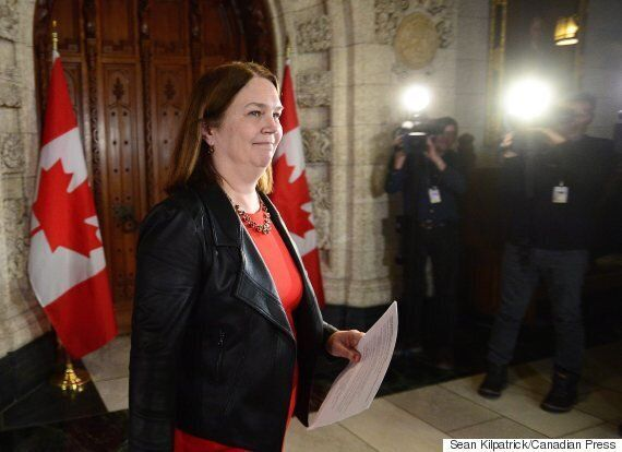 Jane Philpott, Health Minister, Opens Door For New Drug Injection