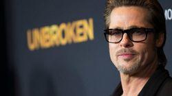 Brad Pitt Speaks Out Following Divorce
