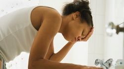 When Does Morning Sickness