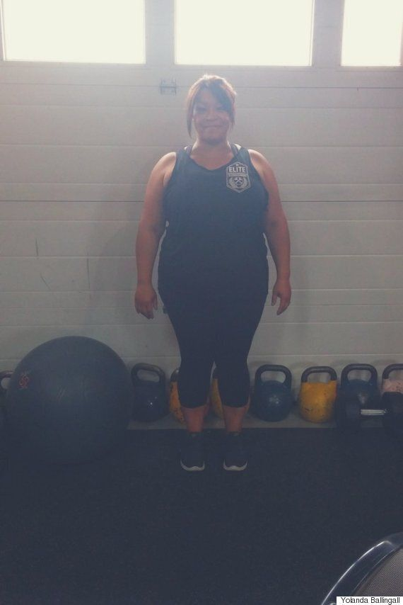 How This 43-Year-Old Woman Lost 30 Pounds In Just 12