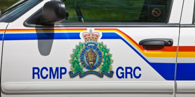 RCMP Officer Sues Over Alleged PTSD From Exposure To Child