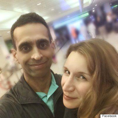 Elana Fric-Shamji Family Grateful For Support After Alleged Killing Of