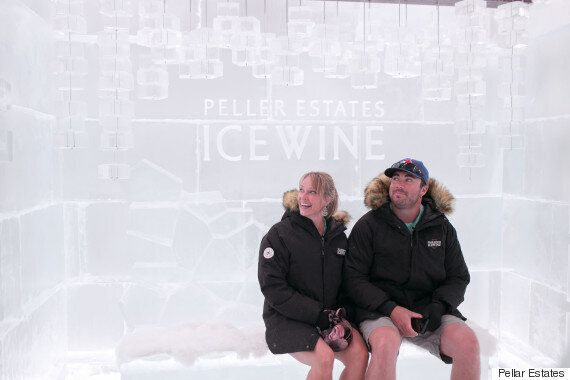 The Best Icewine Experiences In