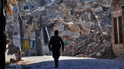 'Battle Is Virtually Over' For Aleppo: U.N.
