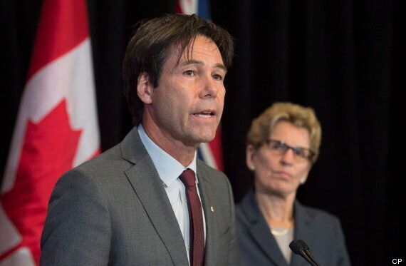 Ontario Doctors Like Me Won't Play Along With Patients First
