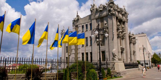 Kiev or Kyiv is the capital and the largest city of Ukraine, located in the north central part of the...