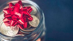 If You Are Giving To Charity This Holiday Season, Give