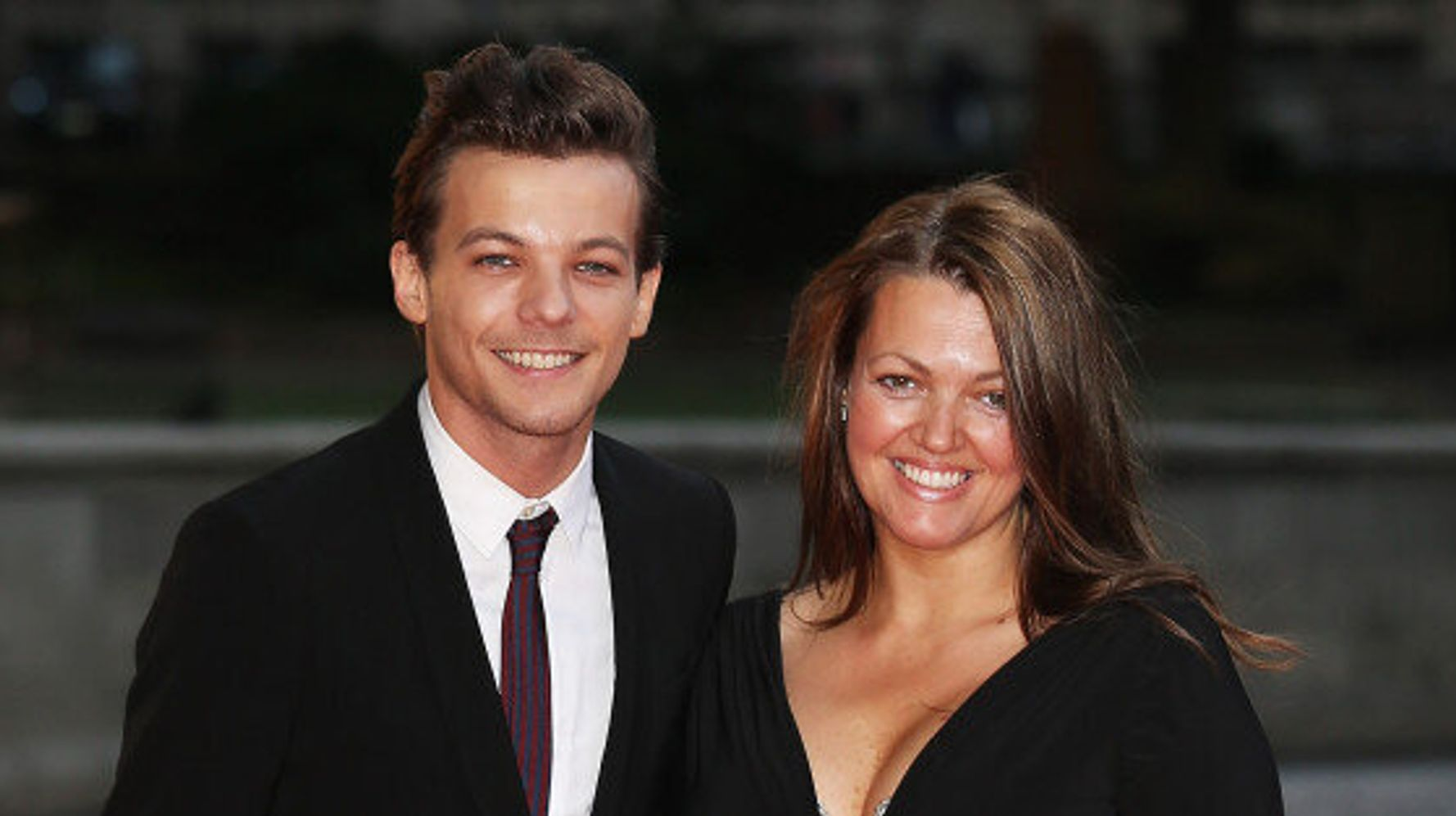 Louis Tomlinson's Mom Dies At 43 | HuffPost Canada Parents