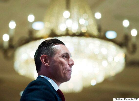 Patrick Brown, Ontario PC Leader, To Support Anti-Islamophobia