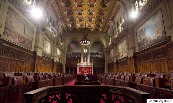 Senate Expense Scandal Ends As Upper Chambers Opts Not To Sue To Recoup