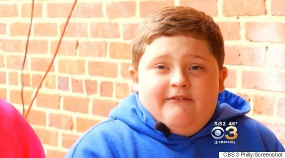 Anthony Mayse, 9-Year-Old North Carolina Boy, Says He Was Fat-Shamed By