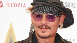 Forbes Names Johnny Depp The Most Overpaid Actor,