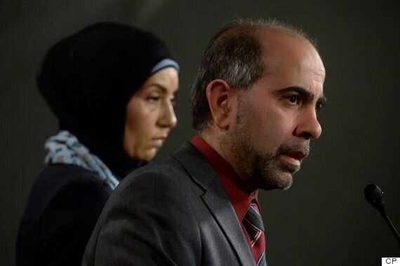 M-103: Samer Majzoub Says Tories Stoking Anti-Muslim Sentiment With Opposition To