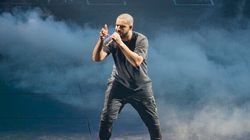 Drake To The Grammys: 'Hotline Bling' Is Not A Rap