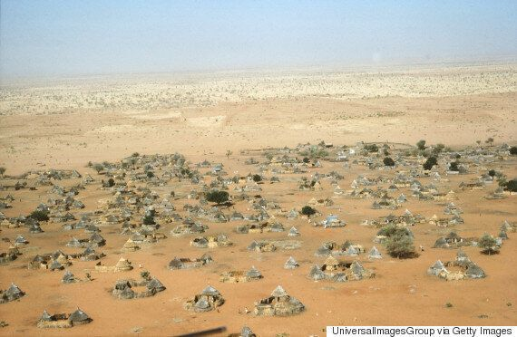 Climate Change Could Make Sudan