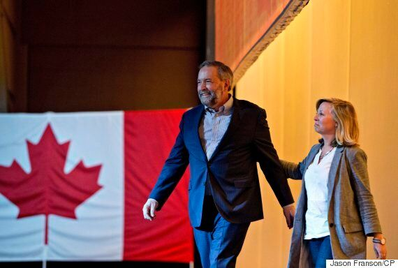 NDP Convention 2016: 5 Next Steps After Party Voted For Leadership