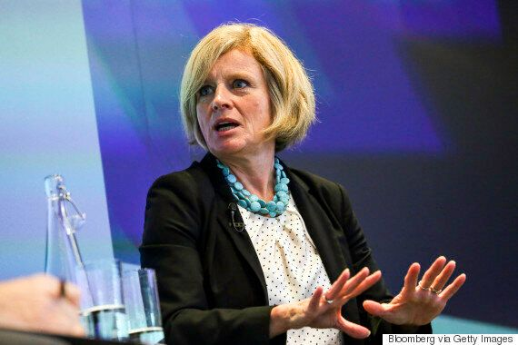Dear Premier Notley: Alberta Workers Need Jobs Not