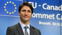 CETA To Cost Average Working Canadian $2,460 In Lost Income: