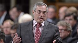Tory MP Hangs Up On Live CBC Interview On Illegal Border