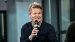 Twitter Can't Get Enough Of Gordon Ramsay's Brutally Honest