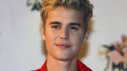 Justin Bieber Proves He's Basically His Dad's