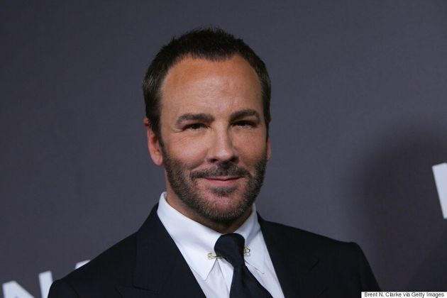 Tom Ford Thinks All Men Should Be Penetrated Once To 'Understand
