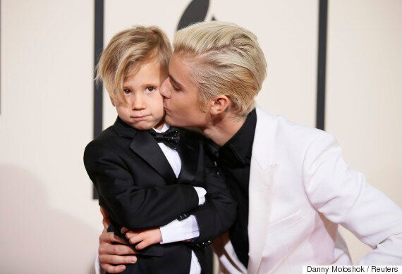 Justin Bieber Dad: Singer Proves He And His Dad Are