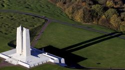 The Battle Of Vimy Ridge Helped Shape Our