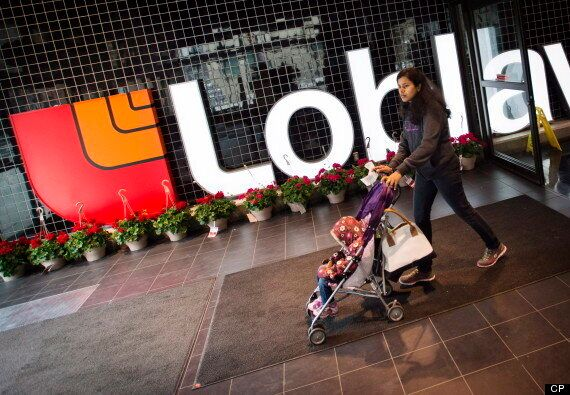 PC Plus Security Breach Prompts Loblaws To Reset