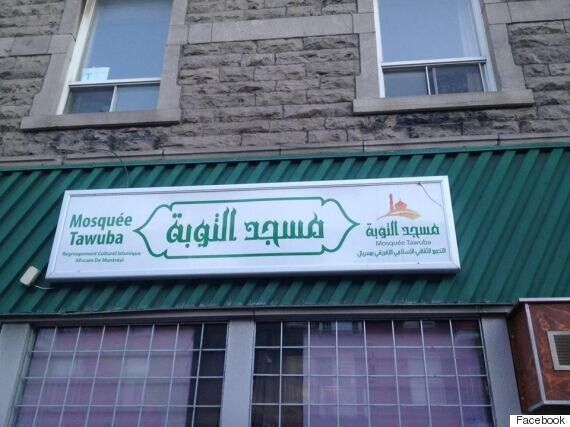Montreal's Tawuba Mosque Vandalized, Suspect Arrested In The