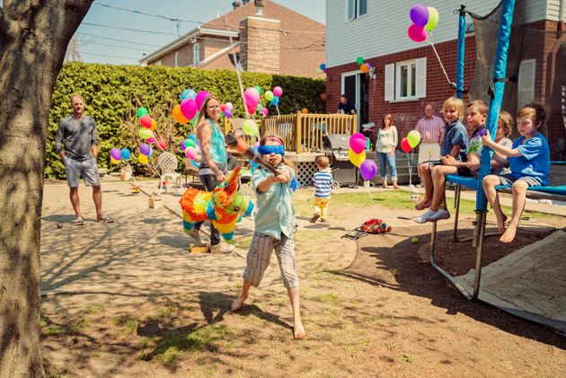 Stop Throwing Big Birthday Parties For Your