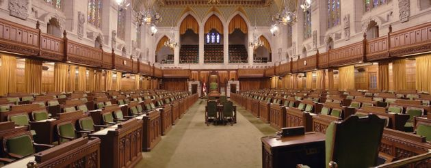 If Trudeau Won't Defend M-103, Why Should