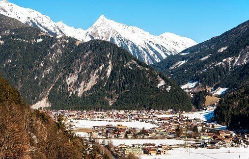 Europe's Top Destinations For