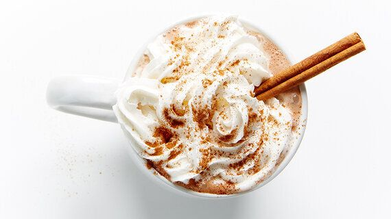 Heavenly Hot Chocolate Recipes To Beat The