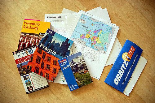 The Tips You Need to Travel More This