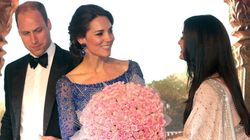 Duchess Of Cambridge Fans, Kate Stunned Her First Night In