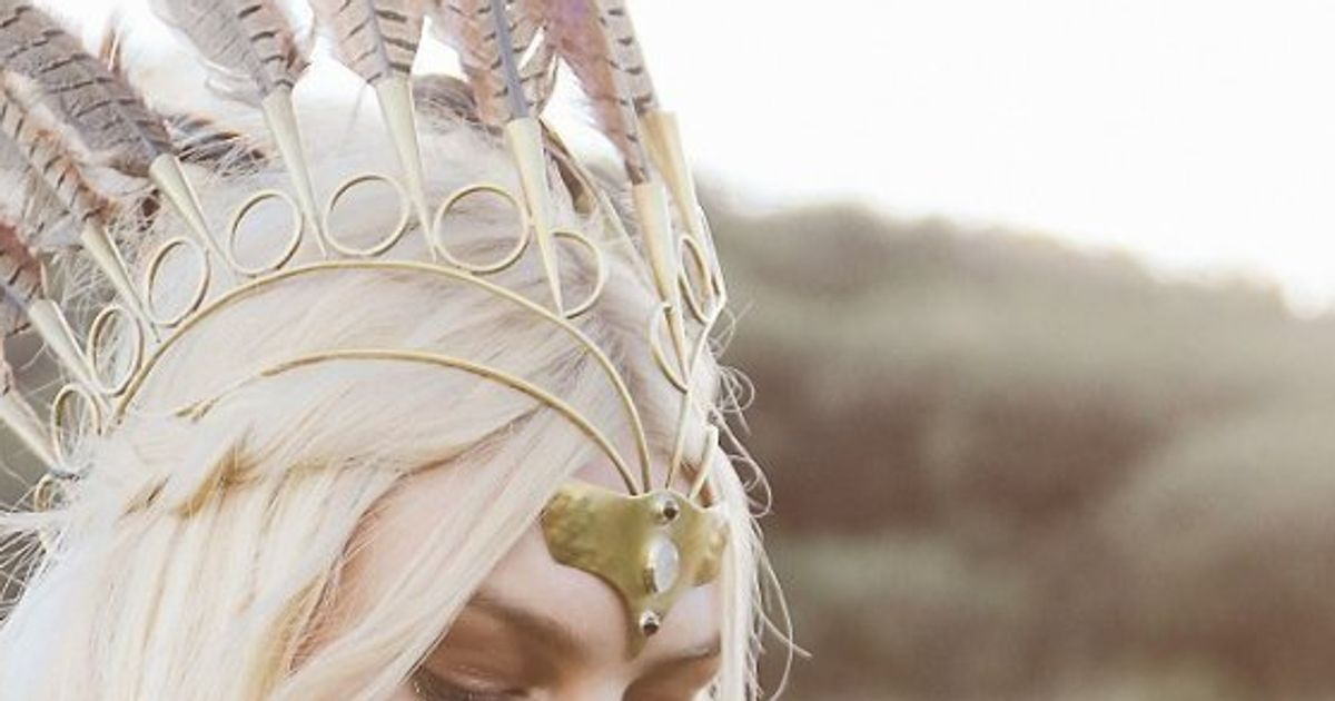Free People Called Out For Cultural Appropriation Of Native