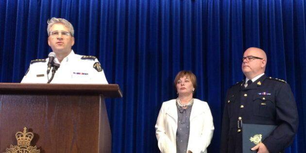Surrey Gang Violence Is Ruining City's Rep, Mayor