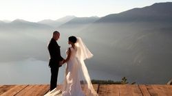 5 Swoon-Worthy Spots For A Destination Wedding In